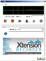 Desktop Recorder - click to reveal more detail